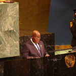 Economic recovery: We're not there yet – Akufo-Addo at UN General Assembly