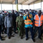 Administration block for Oti Region to be completed in November - Contractor assures