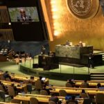 Admit African Union into G20 – Akufo-Addo raps UN
