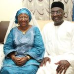 Final funeral rites of Dr. Bawumia's mum comes off on October 24