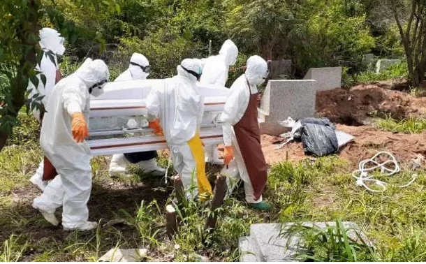 COVID-19: Ghana records 16 deaths in 48hours