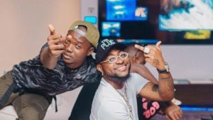 Davido's official photographer dies by drowning