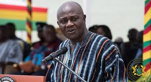 Akufo-Addo's Asokore Mampong MCE nominee leaves many in shock