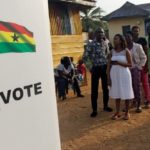 2020 election was a blessing in disguise – Charles Bissue