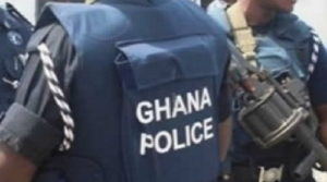 Tamale: Police officers whip residents for engaging in power theft