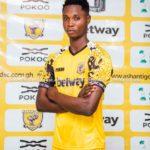 AshGold's Isaac Opoku Agyemang on trials with Serbian side FK Partizan Belgrade