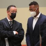 Jerome Boateng fined 1.8m euros for assaulting ex-girlfriend