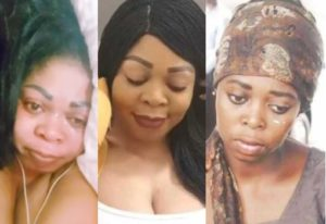 I've paid the price of fornication — Joyce Mensah