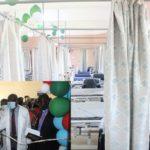 KBTH commissions refurbished orthopedics ward B