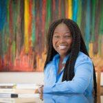 Kuenyehia Art Trust appoints Valentina Mintah as board member