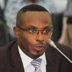 Kwamena Duncan appointed to serve on the DVLA Board