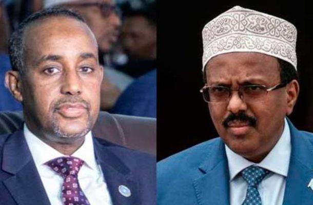 US calls for Somalia leadership to resolve 'dispute'