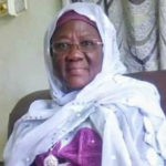 Dr. Bawumia's mother goes home on Tuesday