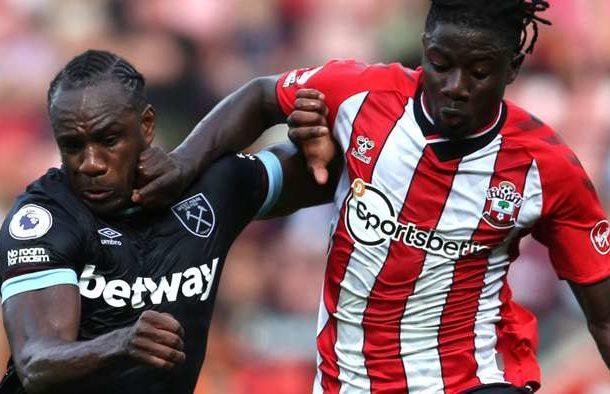 Ian wright heaps praises on Southampton defender Salisu Mohammed