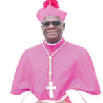 Most Rev. Attakruh consecrated as Catholic Bishop of Sekondi-Takoradi