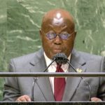 Let's capitalise on COVID-19 to achieve SDGs - President urges World Leaders