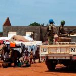 UN withdraws Gabon peacekeepers from CAR over sex abuse claims