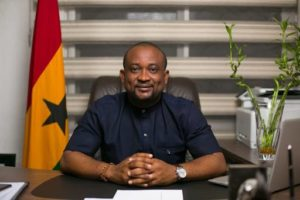 VIDEO: Stay away from drugs - NYA boss urges Youth
