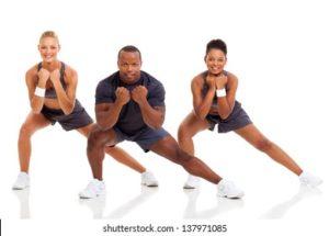 Nana Kweku Ofori Attah:Little bits of Physical exercise make a mighty healthy