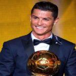 Oxford Maths Professor declares Cristiano Ronaldo as 'the GOAT'