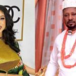 Tonto Dikeh accuses ex-lover of keeping sex tapes of celebrities for blackmail