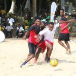 GFA/FIFA to organize beach soccer coaching course in November