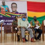 Amewu's Victory is NPP's Breakthrough Into Volta – Nana Addo