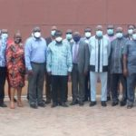 WHO holds leadership workshop for senior health officers