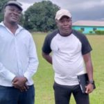 Yaw Acheampong appointed new coach of Techiman Eleven Wonders