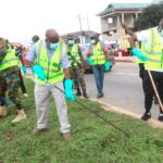 Ashanti Region, Zoomlion partner to improve sanitation