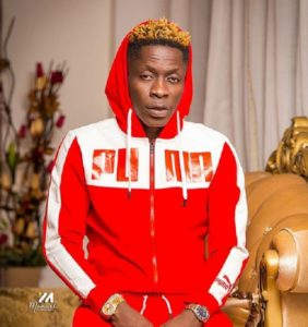 We are looking for reportedly 'shot, missing' Shatta Wale - Police