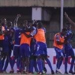 2022 World Cup: Central African Republic stun Nigeria as Tunisia win again