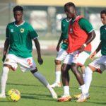 Kotoko suffer defeat to third tier side Al Hilal in preseason tour