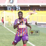 VIDEO: Watch Isaac Mensah's winner for Hearts against WAC