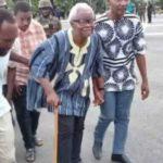 Volta Separatists Leader Papavi is dead