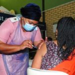No pay for unvaccinated civil servants in Zimbabwe