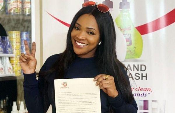 Gospel Musician Jayana gets Ambassadorial deal with Amanex Company Ltd