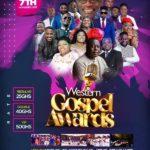 Western Gospel Awards 2021 Slated For November 7