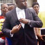 Mahama deliberately discrediting Jean Mensa to give supporters false hope - Gary Nimako