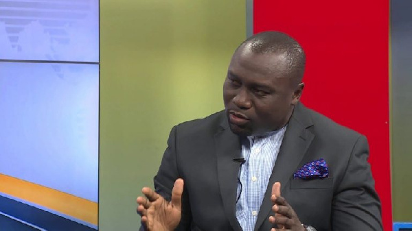 Gary Nimako to chair New Gaming Commission of Ghana Board