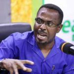 1 million ballot stuffing: why didn't you send evidence to supreme court? - Kwamena Duncan quizzes Mahama