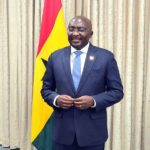 We'll deepen ties with Guyana for mutual benefit — Dr Bawumia