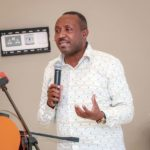 Ban on illegal mining activities affected Western Region in 2020 Election - Boadu