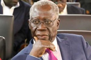 'I have never endorsed Alan Kyerematen as NPP flagbearer' – Osafo-Maafo