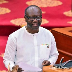 Govt payroll full, 60% revenue paying 650,000 people - Ofori-Atta