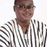Sex & Abortion: NDC suspends Central Region Communication Officer Kwesi Dawood