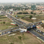 Tetteh Quarshie to East Legon road closed