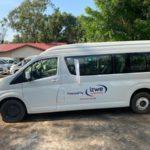 Izwe Savings and Loans Plc Proudly Finances Vehicles For GPRTU