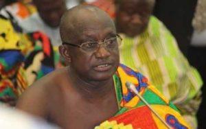Election 2024: Money cannot break the eight - Simon Osei-Mensah