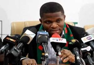 FULL TEXT: NDC's Press Conference On Recent Increase In Fuel Prices